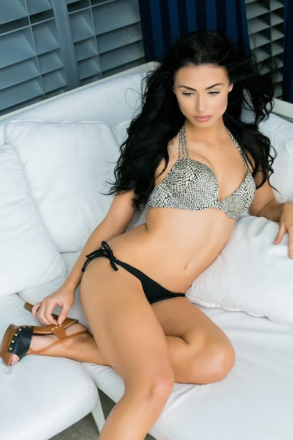 Manhattan Escort ANNA