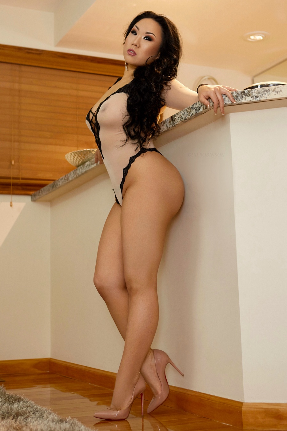 Manhattan Escort Kimmy